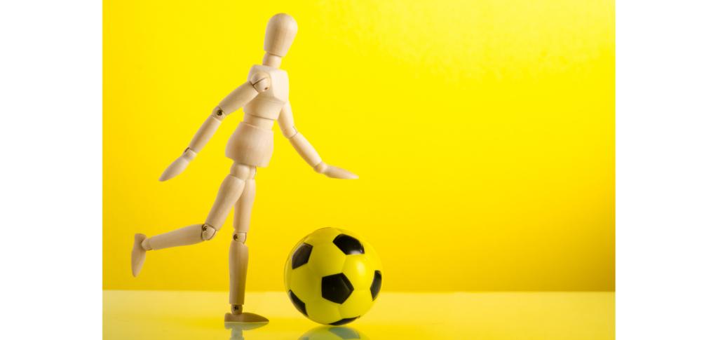 best football mannequins - portable