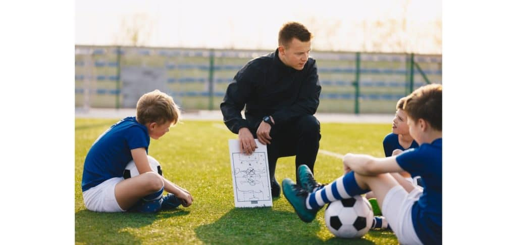 is soccer a good career option - professional progression