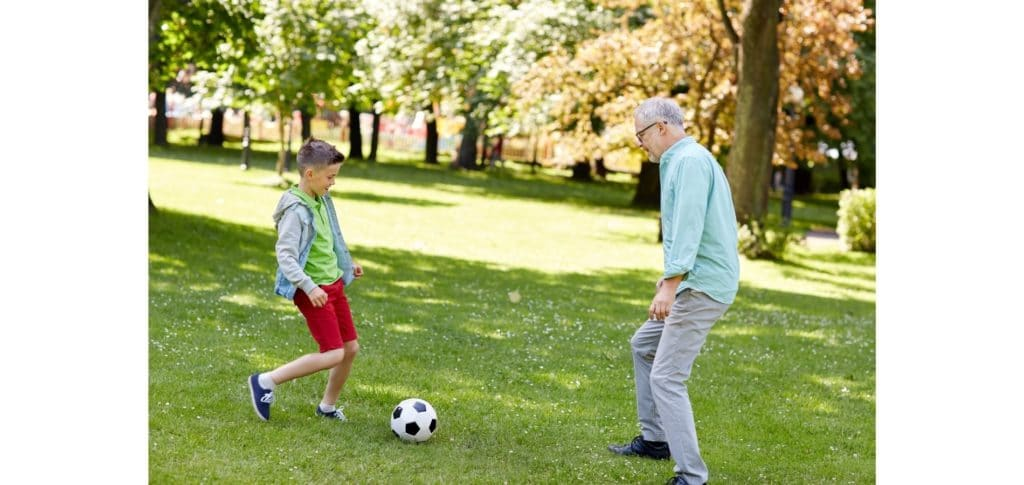 what age do soccer players retire - 35 years old