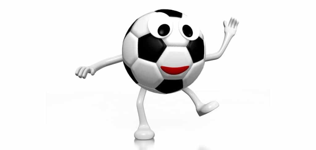 why are there no cheerleaders in soccer - existence of club mascots