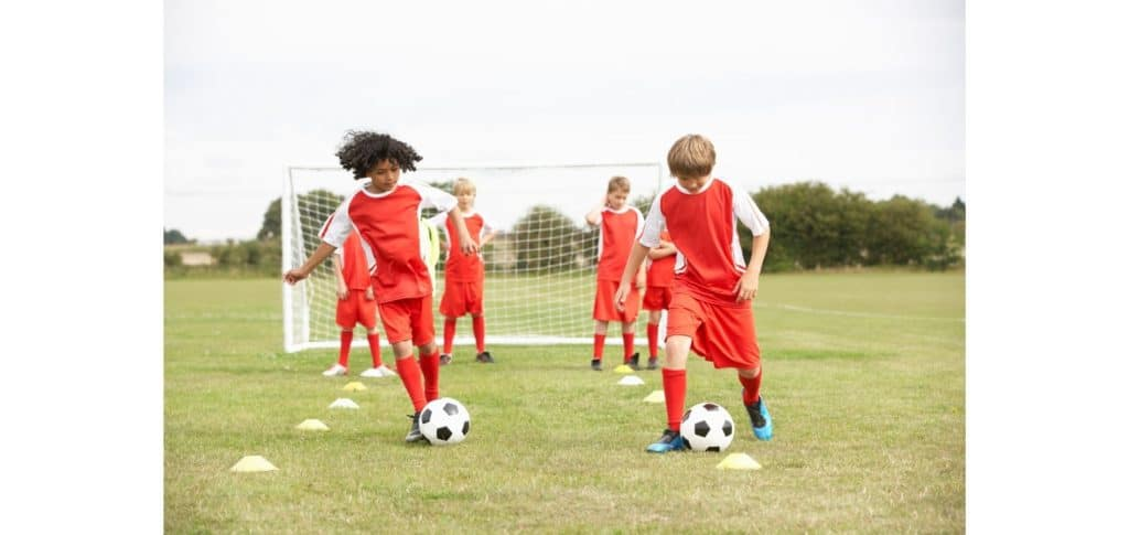 why does soccer have offsides - promoting attacking variation