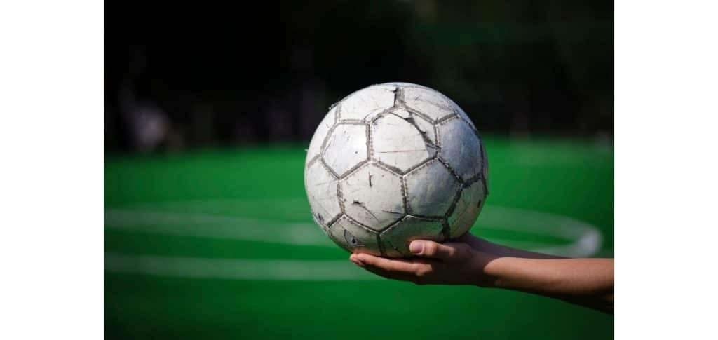 why are penalties given in football - handballs