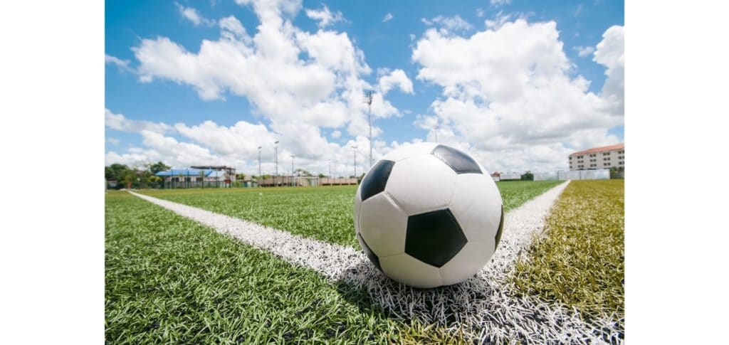 why do soccer balls lose air - unsuitable playing surfaces