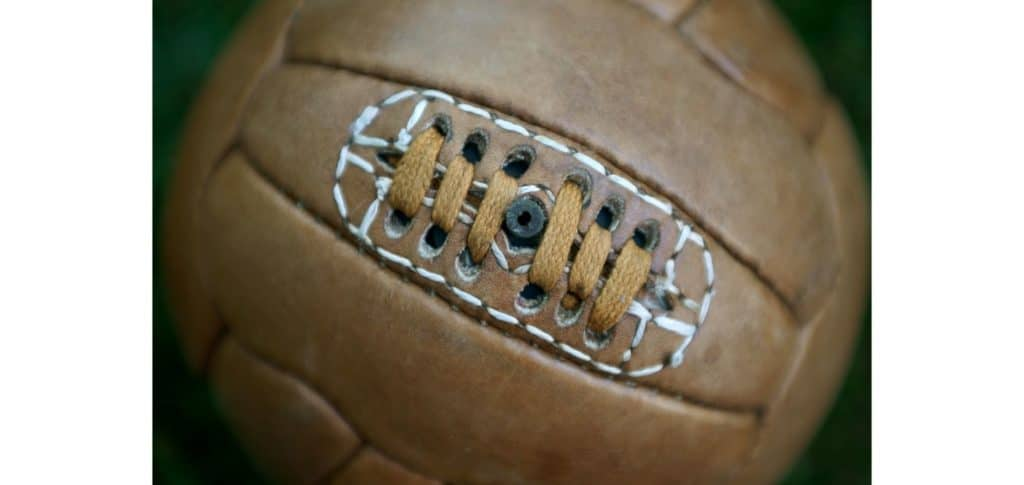 why do soccer balls lose air - valve leakage