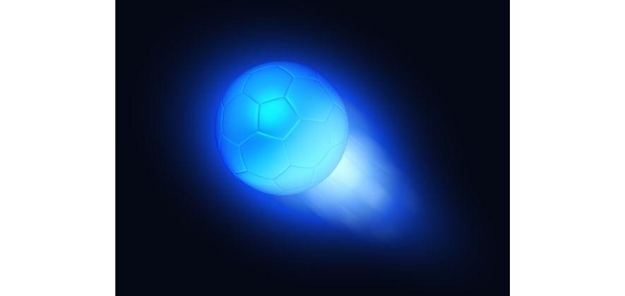 why is a soccer ball a sphere - good aerodynamics