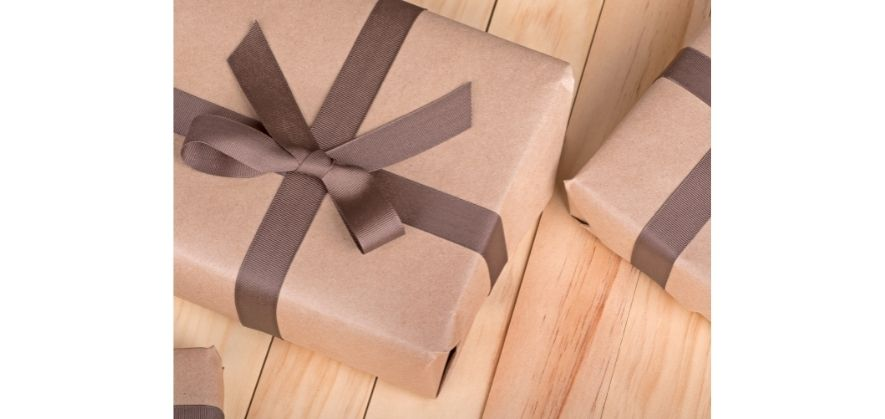 why soccer balls are bought deflated - suitable gift packaging