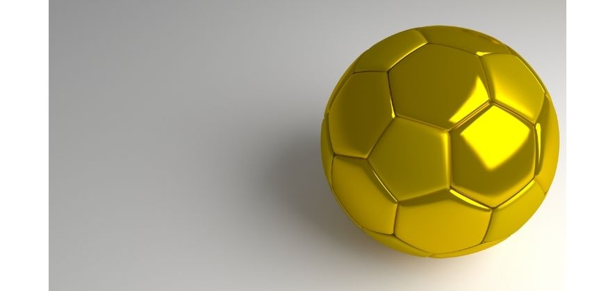 why are soccer balls so expensive - better outer material construction