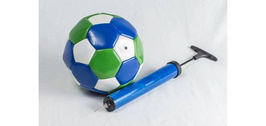 best adidas soccer balls - good air retention