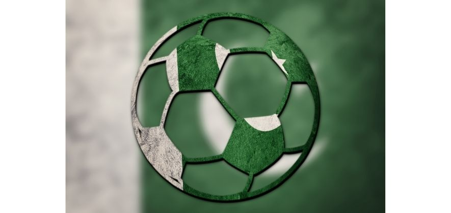 where are soccer balls manufactured - pakistan